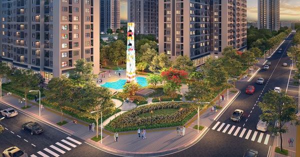 Đất Xanh Miền Bắc chính thức phân phối Tòa S1.02 Vinhomes Ocean Park
